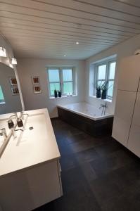 Badeværelse fra Ulrik Winther A/S